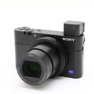 Cyber-shot DSC-RX100M3