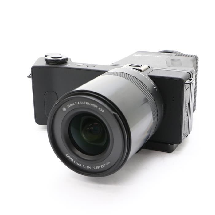 dp0 Quattro LCDビューファインダーキット