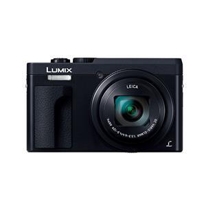 LUMIX DC-TZ90 ブラック