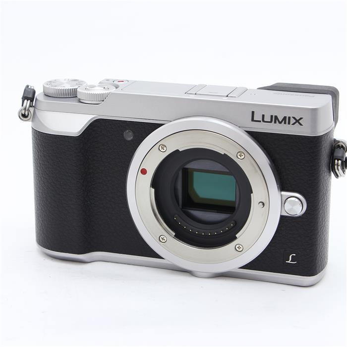 LUMIX DMC-GX7MK2 �{�f�B