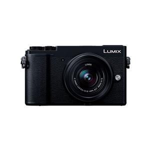 Panasonic (パナソニック) LUMIX DC-GX7MK3K 標準ズームレンズキット ブラック メイン