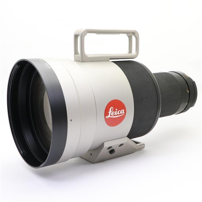 アポテリート R400mm F2.8