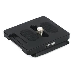 汎用クイックリリース・プレート DP-39