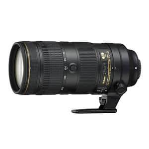 Nikon (ニコン) AF-S NIKKOR 70-200mm F2.8E FL ED VR メイン