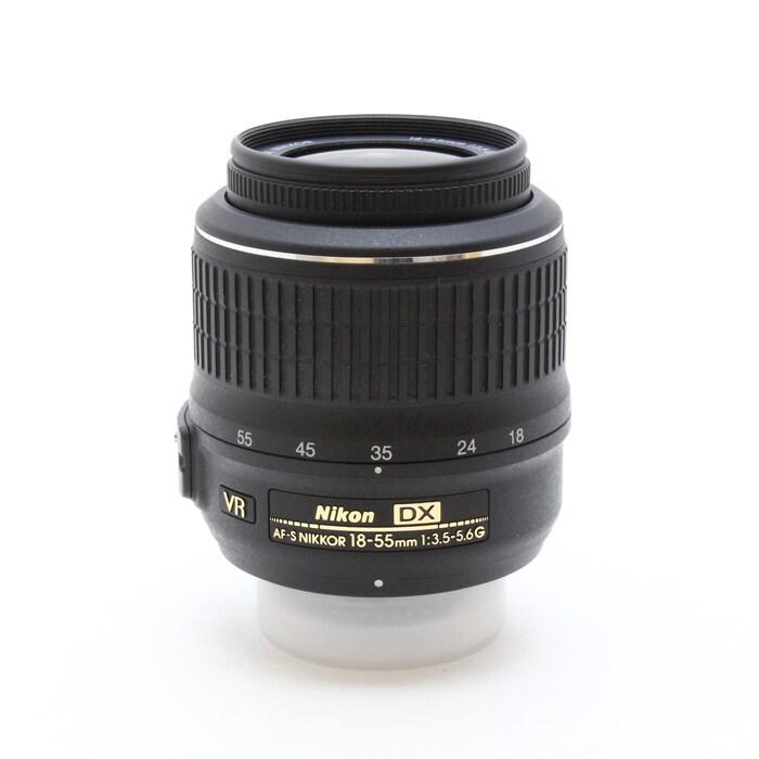 AF-S DX18-55mmF3.5-5.6 G VR