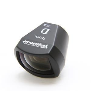 15mm デジタル用ビューファインダー