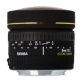 SIGMA (シグマ) 8mm F3.5EX DG CIRCULAR FISHEYE(ニコンF用)