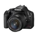 Canon (キヤノン) EOS Kiss X3 レンズキット