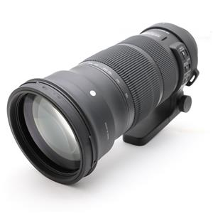 S 120-300mm F2.8 DG OS HSM(ニコン用)