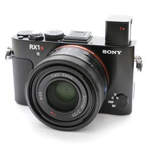 Cyber-shot DSC-RX1RM2