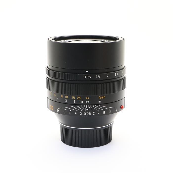 ノクティルックス M50mm F0.95 ASPH.