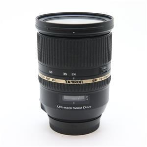 SP 24-70mm F2.8 Di USD/Model A007S(ソニー用)