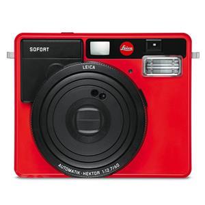 Leica (ライカ) ゾフォート レッド メイン