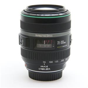 EF70-300mm F4.5-5.6DO IS USM