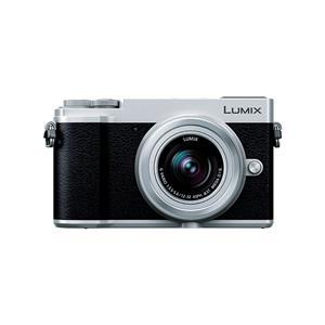 Panasonic (パナソニック) LUMIX DC-GX7MK3K 標準ズームレンズキット シルバー メイン