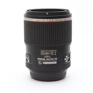 HD D FA645 Macro 90mm F2.8 ED AW SR