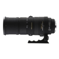 SIGMA (シグマ) APO 150-500mm F5-6.3DG HSM(ペンタックス用)