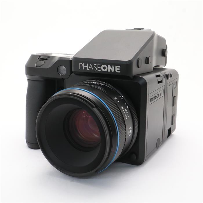 XF+IQ3 100MP+SK80mmF2.8LS ブルーリング