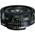 Voigtlander ULTRON 40mm F2 SLII N Aspherical(ニコンAi-S用)