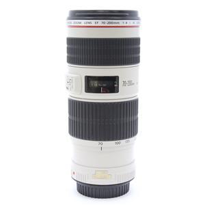 EF70-200mm F4L IS USM