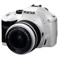 PENTAX (ペンタックス) K-x レンズキット ホワイト