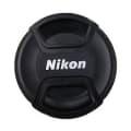 Nikon (ニコン) レンズキャップ LC-72