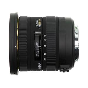 10-20mm F3.5 EX DC HSM(ペンタックス)