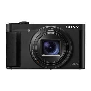 SONY (ソニー) Cyber-shot DSC-HX99 メイン