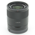 SONY SonnarT*  E24mm F1.8 ZA