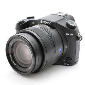 Cyber-shot DSC-RX10M2