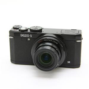MX-1 クラシックブラック