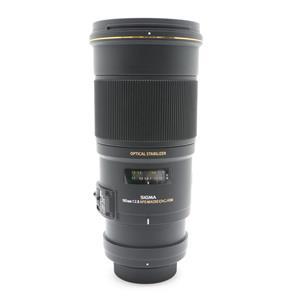 APO MACRO 180mm F2.8 EX DG OS HSM (ニコン用)
