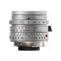 Leica (ライカ) ズミクロン M28mm F2.0 ASPH (フードはめ込み式) (6bit) シルバー