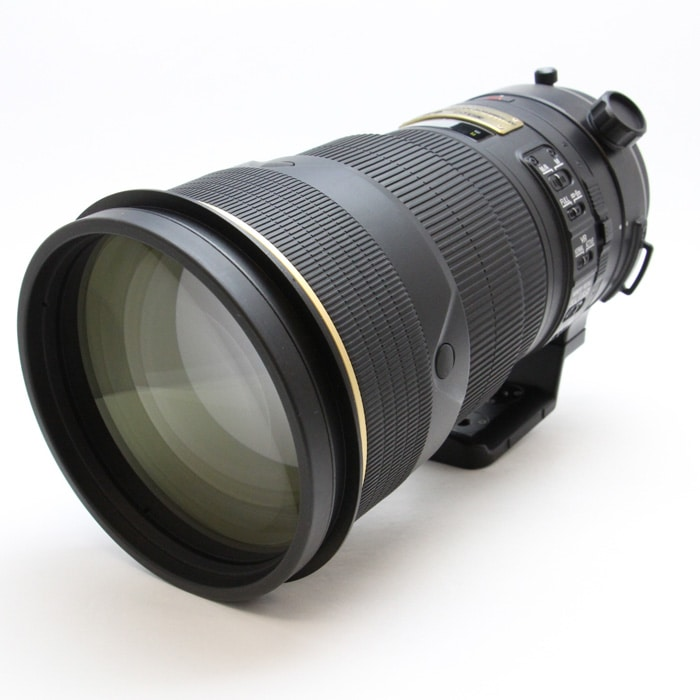 AF-S VR ED 300mm F2.8 G