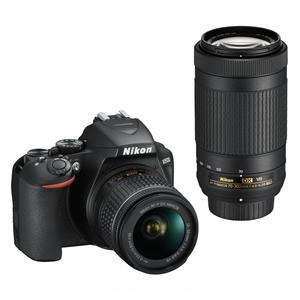 Nikon (ニコン) D3500 ダブルズームキット メイン