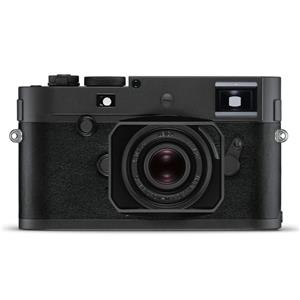 LEICA Mモノクローム(Typ246) Stealth Edition