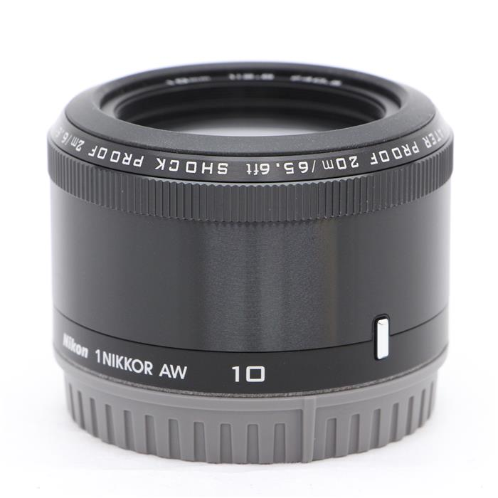 1 NIKKOR AW 10mm F2.8