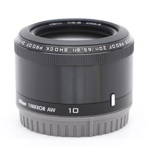 1 NIKKOR AW 10mm F2.8 ブラック