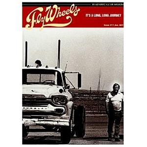 Fly Wheels(フライホイール) Issue #11 (2011年06月号)