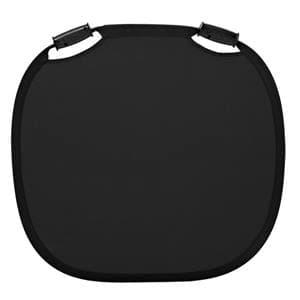 リフレクター ブラック/ホワイト Lサイズ(120cm) #100967