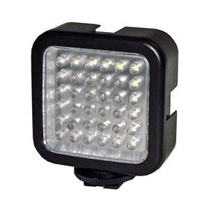 LEDライトVL-1200 ブラック