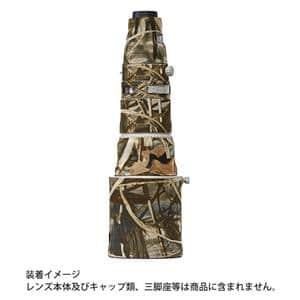 レンズコート・キヤノンEF500mm F4L IS II用 LC5002M4 リアルツリーMAX4