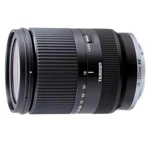 TAMRON (タムロン) 18-200mm F3.5-6.3 DiIII VC/Model B011SEBK(ソニーE用) ブラック メイン