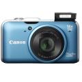 Canon (キヤノン) PowerShot SX230 HS ブルー