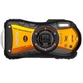 PENTAX (ペンタックス) Optio WG-1 GPS シャイニーオレンジ