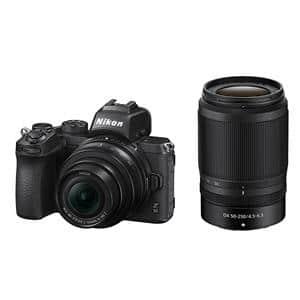 Nikon (ニコン) Z50 ダブルズームキット メイン
