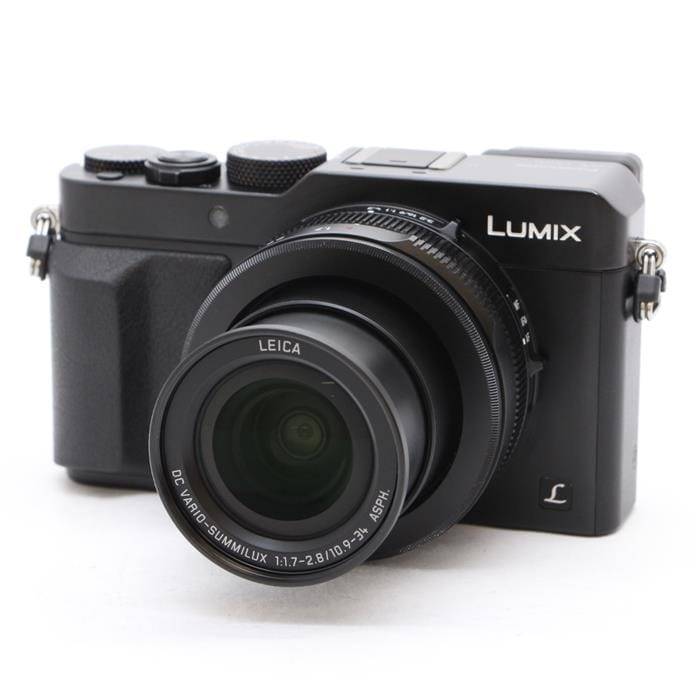 LUMIX DMC-LX100-K