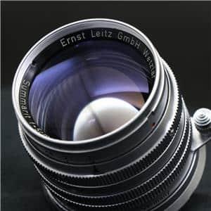 Leica (ライカ) ズマリット M50mm F1.5 前期 メイン