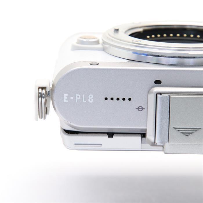 PEN E-PL8 ボディ