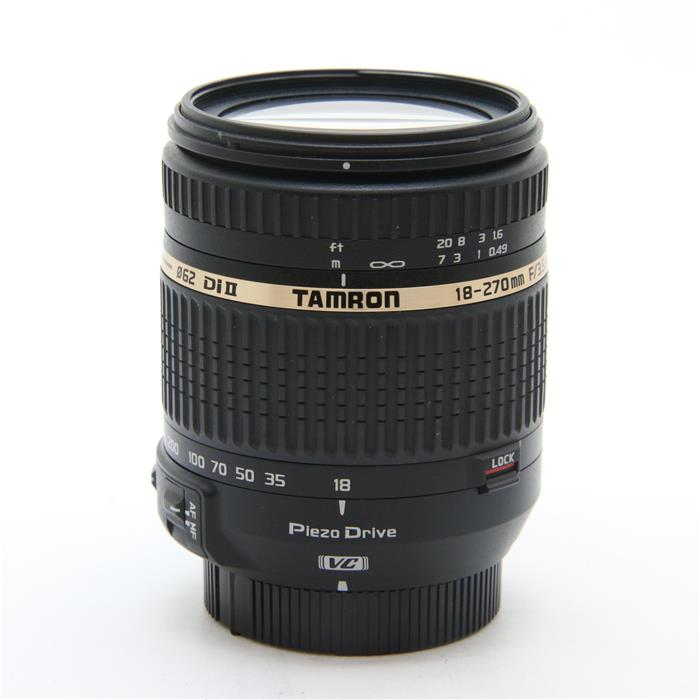 18-270mm F3.5-6.3 DiII VC PZD(ニコン用)
